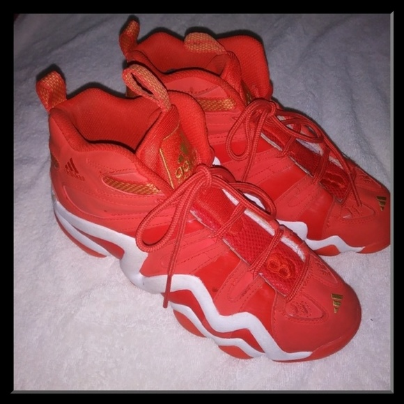 best website b103d 861ae adidas Other - Adidas Crazy 8 Kids Shoes Boys Size 7